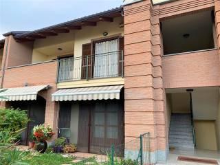 Photo - Apartment via San Giorgio 11, Sangano