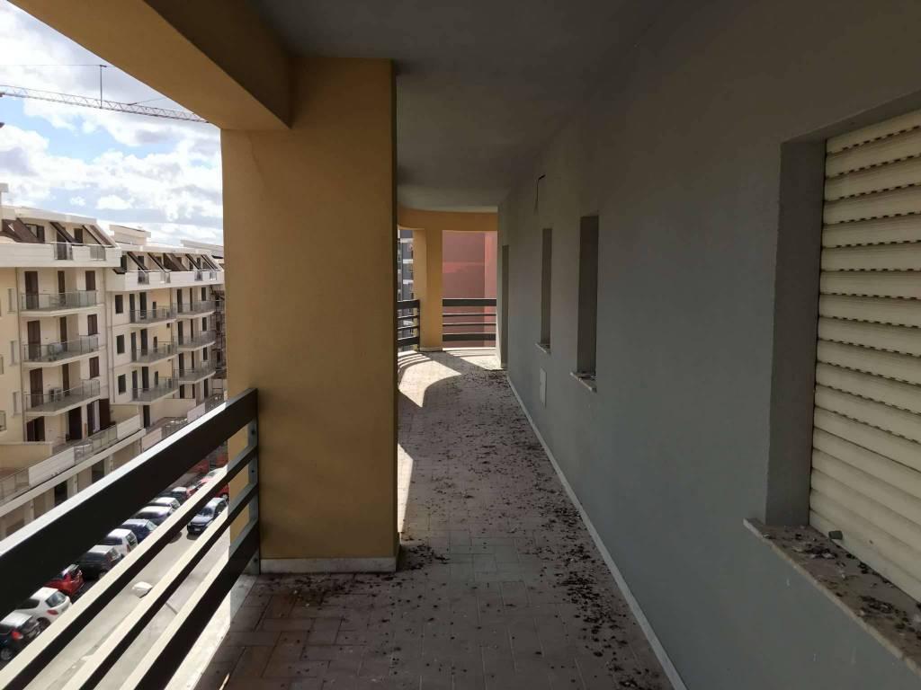 foto terrazzo Penthouse via via Don Giovanni Minzoni, Caltanissetta