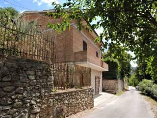 Foto - Einfamilienvilla via San Francesco, Campello sul Clitunno