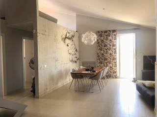 Photo - Penthouse via Macello, Bellona