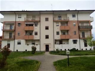 Photo - 3-room flat excellent condition, top floor, Romentino