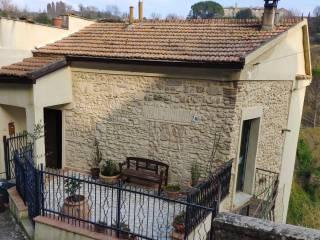 Foto - Casa indipendente via Giovanni Pascoli 13, Tarano