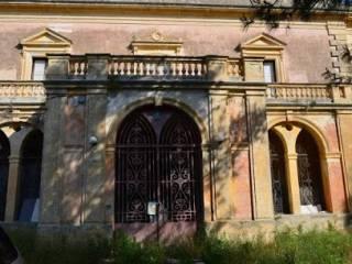 Foto - Villa unifamiliare, da ristrutturare, 730 mq, Novoli