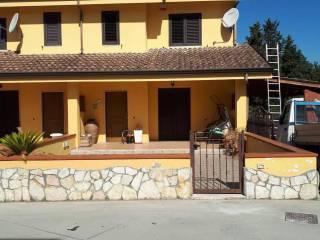 Foto - Villa a schiera  viale Camillo Benso di..., Cervaro