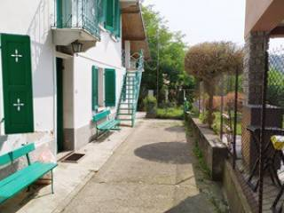 Photo - Detached house 200 sq.m., to be refurbished, Quarna Sotto