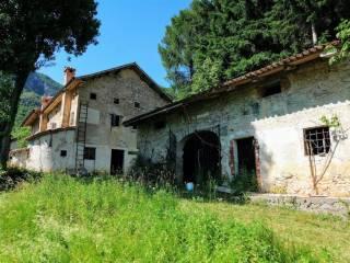 Photo - Country house, to be refurbished, 450 sq.m., Cison di Valmarino
