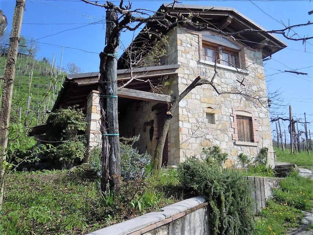 foto  Cabin, excellent condition, 50 sq.m., Farra di Soligo