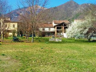 Photo - Country house, to be refurbished, 400 sq.m., Follina