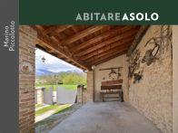 Casa indipendente Vendita Castelcucco
