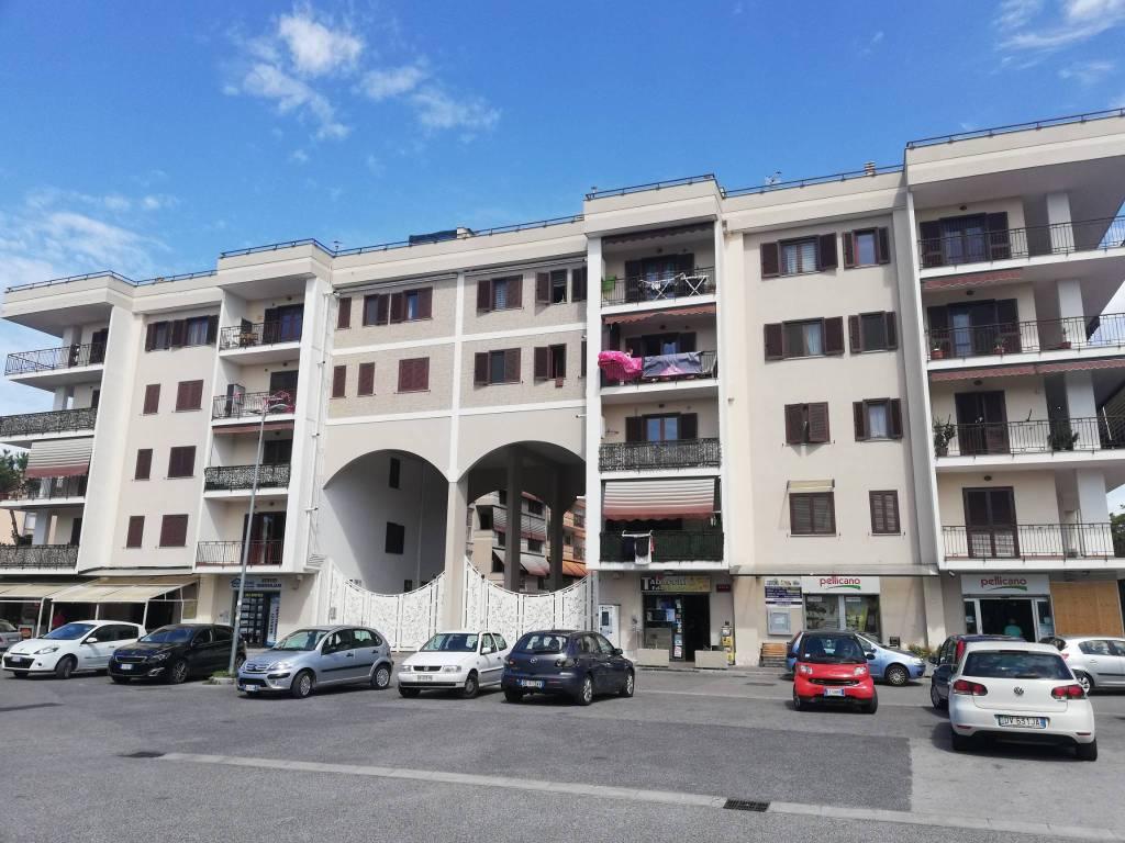 foto FABBRICATO Quadrilocale via Atellana, Aversa