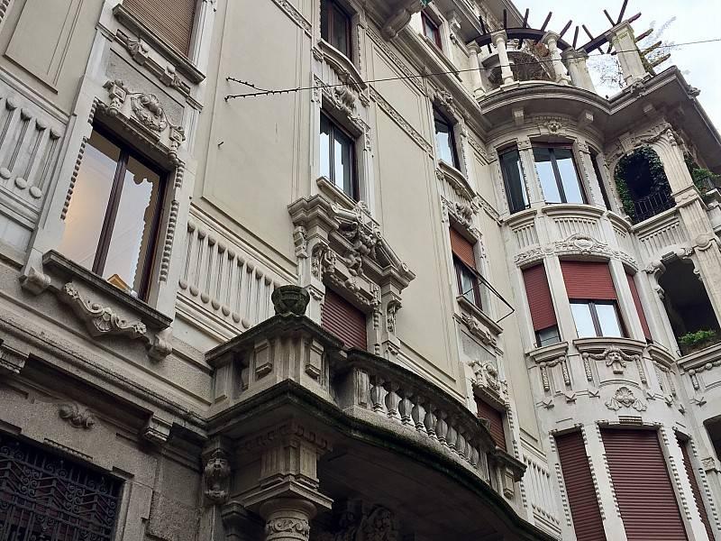 Venta Piso Milano. Piso de tres habitaciones, Buen estado ...