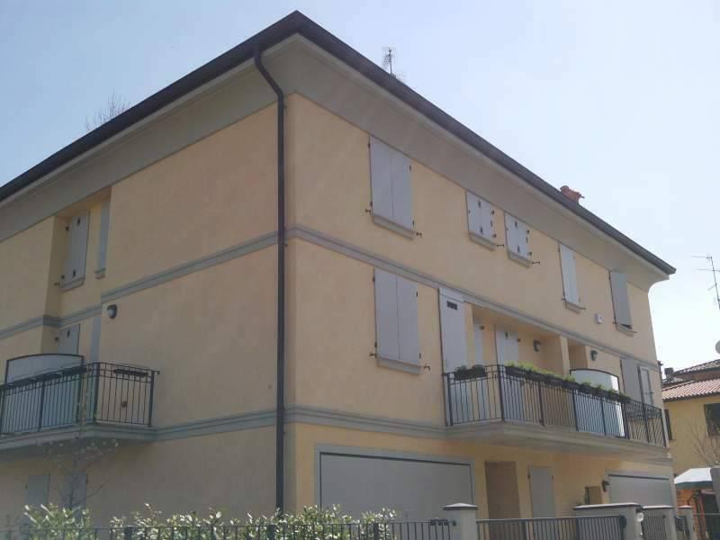 foto  Terraced house 5 rooms, Reggio Emilia
