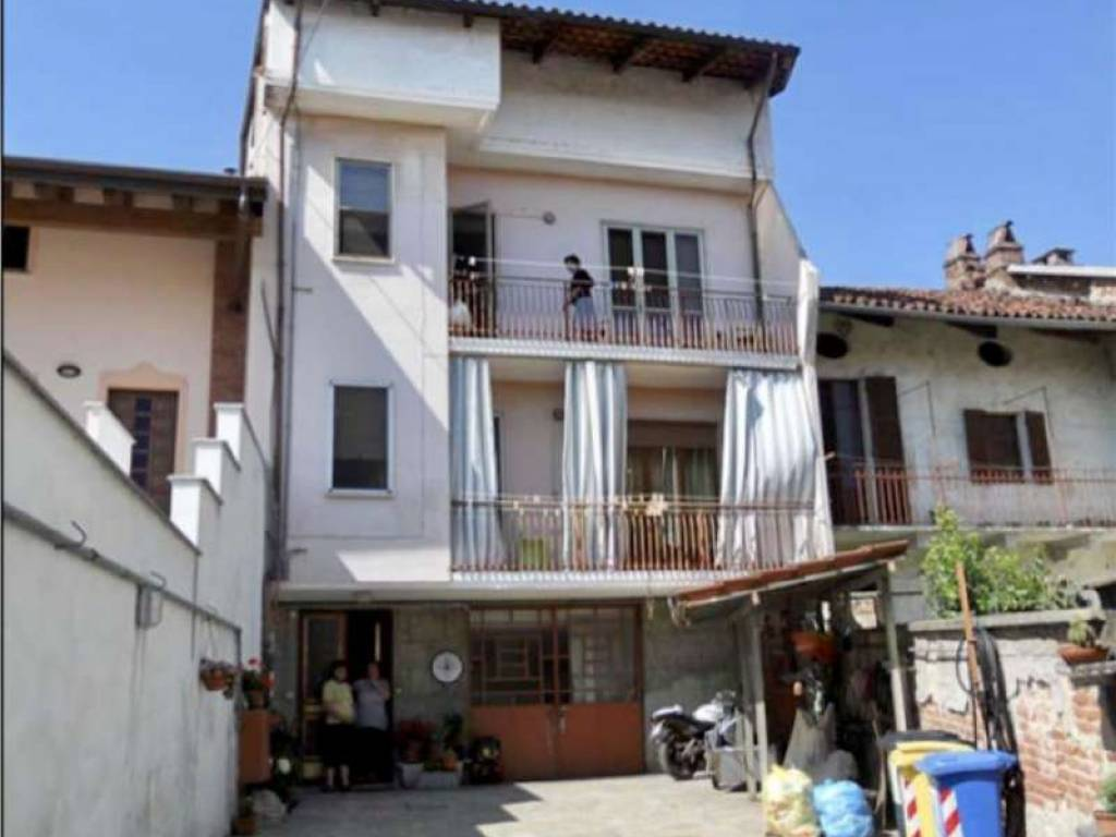 foto  Detached house via Battisti 33, Montanaro
