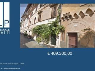 Photo - Appartamento all'asta via della Lungaretta 159, Roma