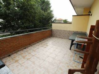 Photo - 2-room flat excellent condition, first floor, Canegrate