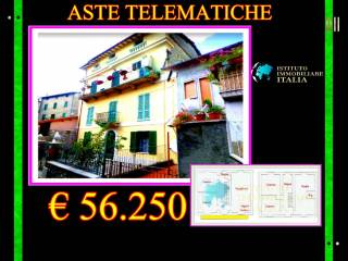 Foto - Appartamento all'asta via Roma 9, Anticoli Corrado