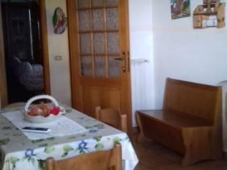 Foto - Quadrilocale via Campodivivo, Campo Divino, Spigno Saturnia