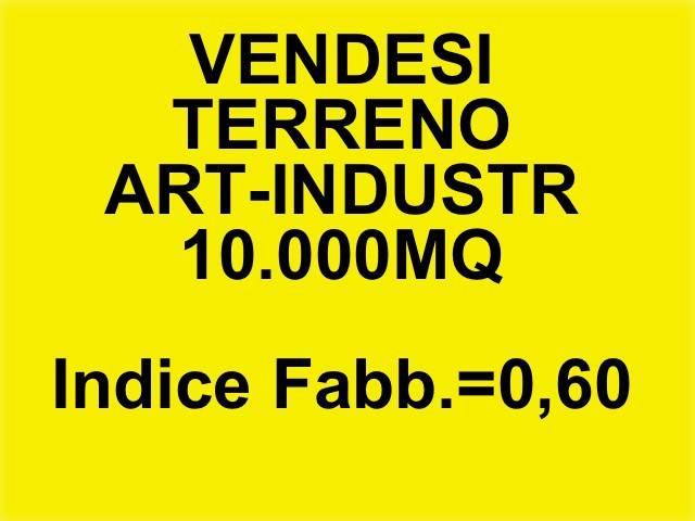 foto  Terreno edificabile industriale a Cesena