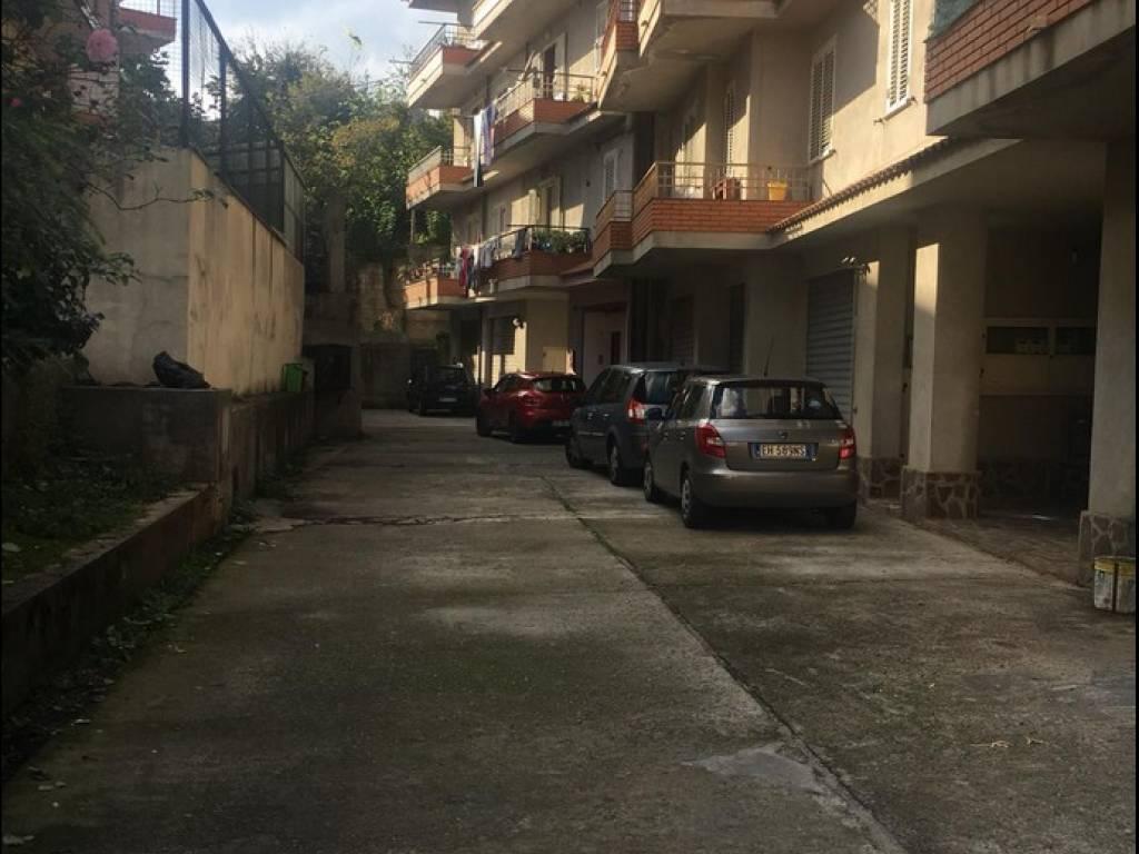 foto  Appartamento all'asta via Fratelli Gracchi 40, Rombiolo