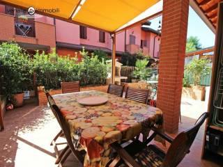 Photo - Terraced house via Roggia Cina 10, Bubbiano