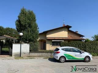 Photo - Single family villa via 1 Maggio, San Fiorano