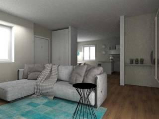 Photo - 3-room flat good condition, Vestenanova