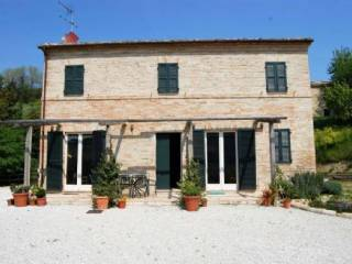 Photo - Country house, excellent condition, 225 sq.m., Monte Giberto