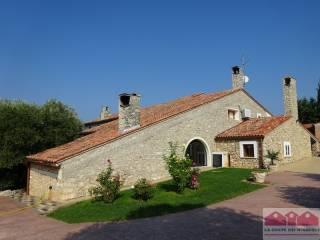 Foto - Villa unifamiliare, ottimo stato, 495 mq, Villa Del Ferro, San Germano dei Berici