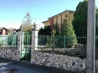 Foto - Villa unifamiliare, da ristrutturare, 135 mq, Albano Vercellese