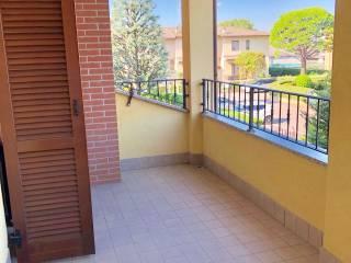 Photo - 3-room flat via Marco Polo 11, Locate Varesino