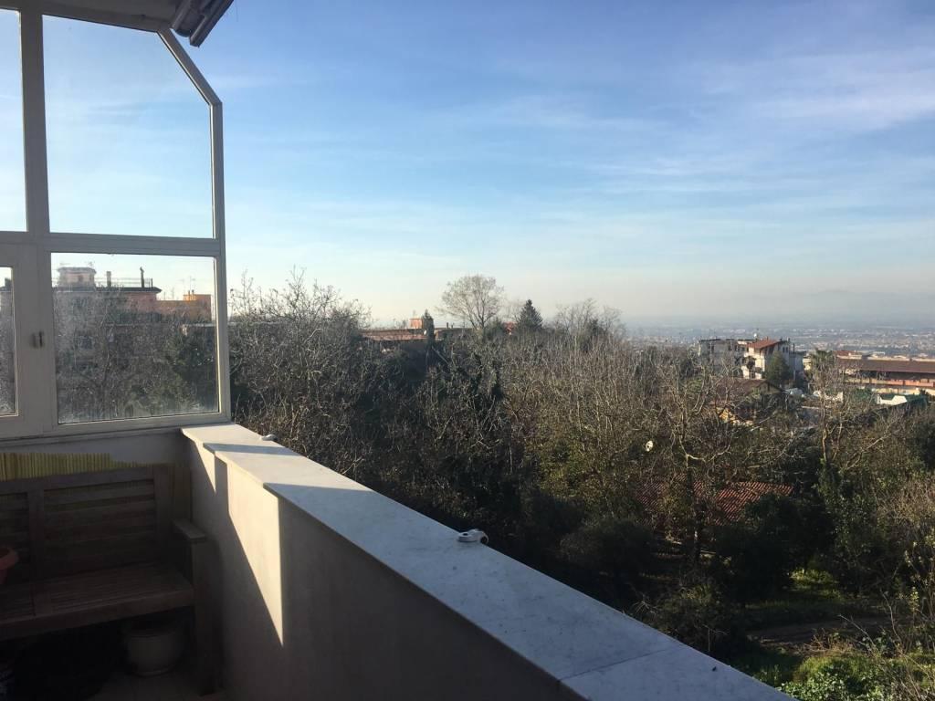 foto  T3 via Marano Pianura, Marano di Napoli