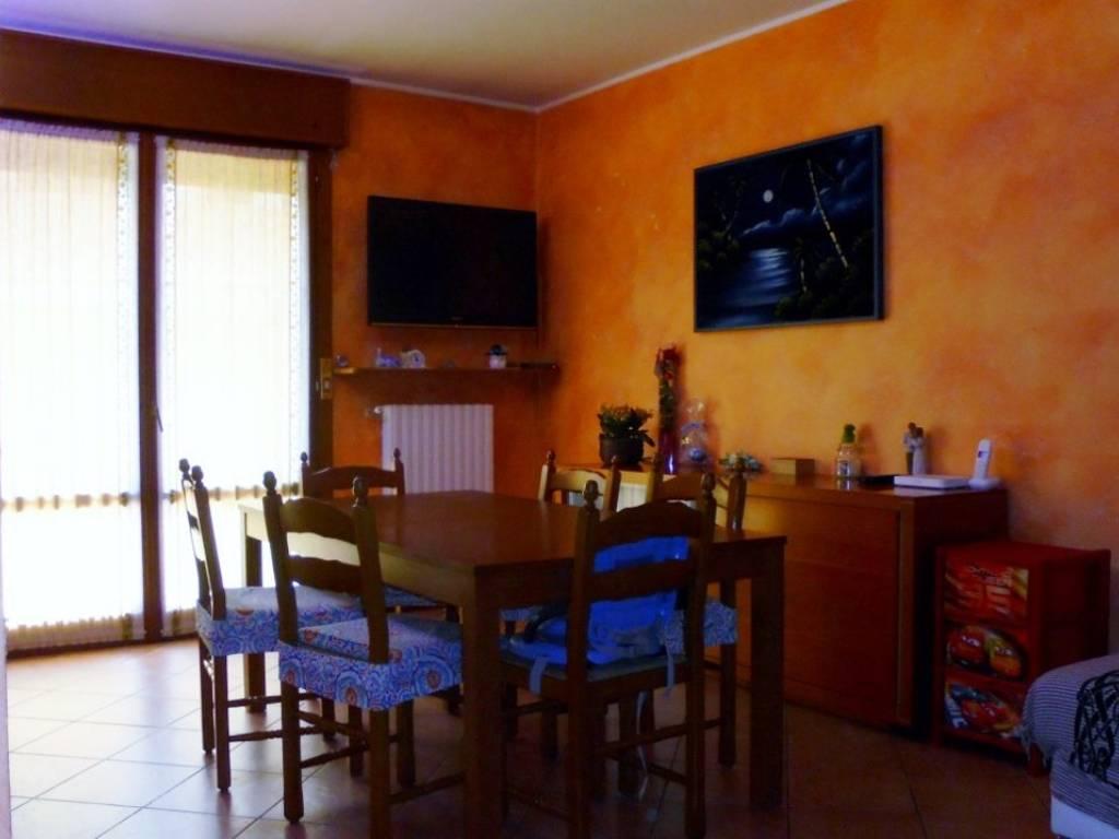 foto  3-room flat good condition, ground floor, Maserà di Padova