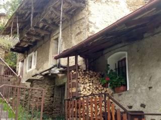 Photo - Farmhouse frazione Frise 9, Monterosso Grana