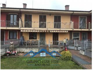 Foto - Casa indipendente all'asta via villafalletto, Centallo