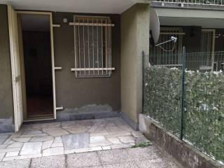 Foto - Appartamento in villa, ottimo stato, 225 mq, Trecate