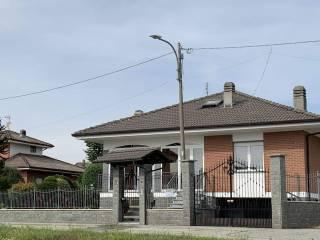 Foto - Villa unifamiliare via del Boschetto, San Giusto Canavese