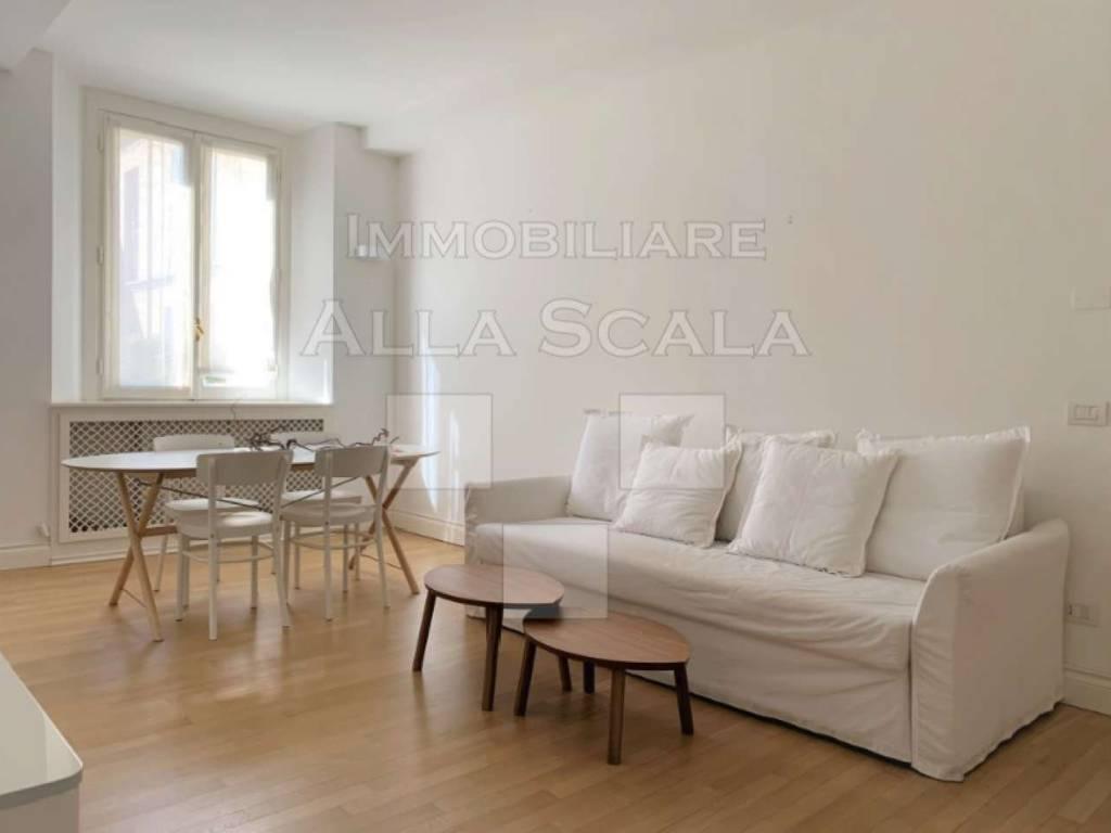 foto Magenta65 (1) 2-room flat corso Magenta, Milano
