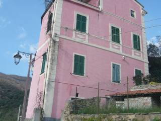 Photo - Detached house 240 sq.m., to be refurbished, Pompeiana