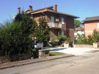 Foto - Appartamento via Pietro Vannucci, Fanciullata, Deruta