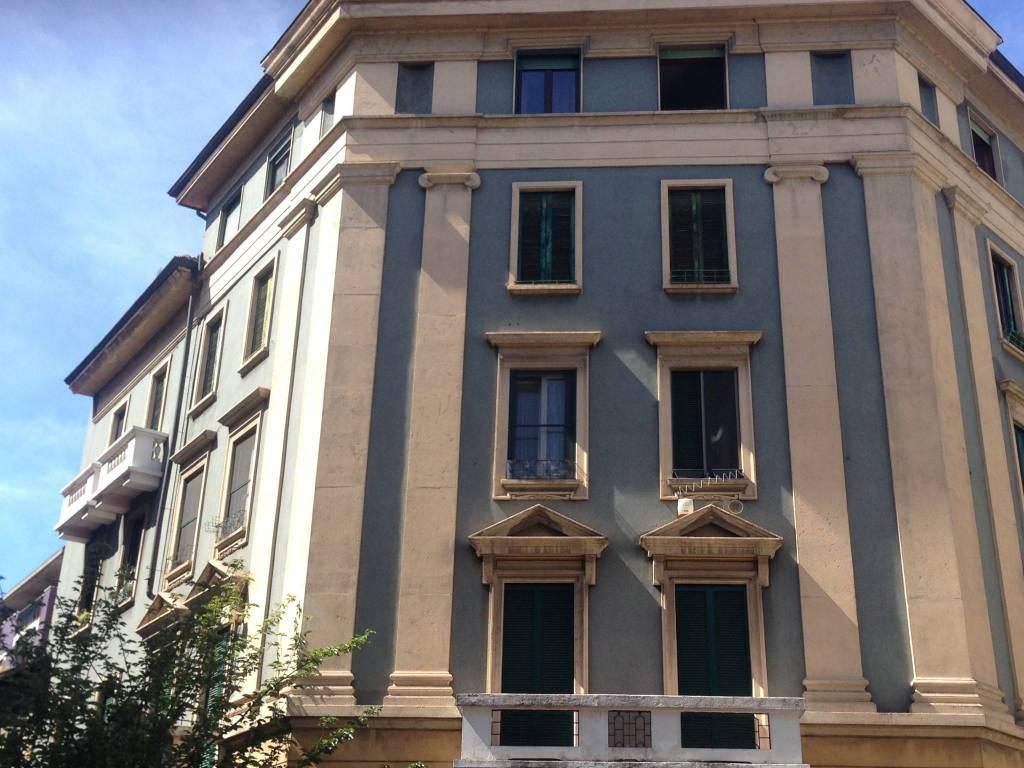 foto  T3 via Marco Aurelio, Milano