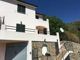 Photo - Terraced house 4 rooms, excellent condition, Isolalunga, Dolcedo
