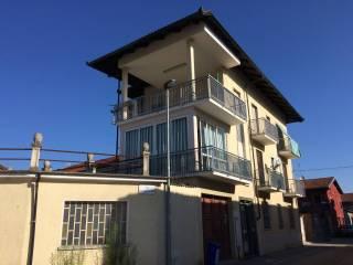 Foto - Quadrilocale via San Bartolomeo 22, Riva Presso Chieri