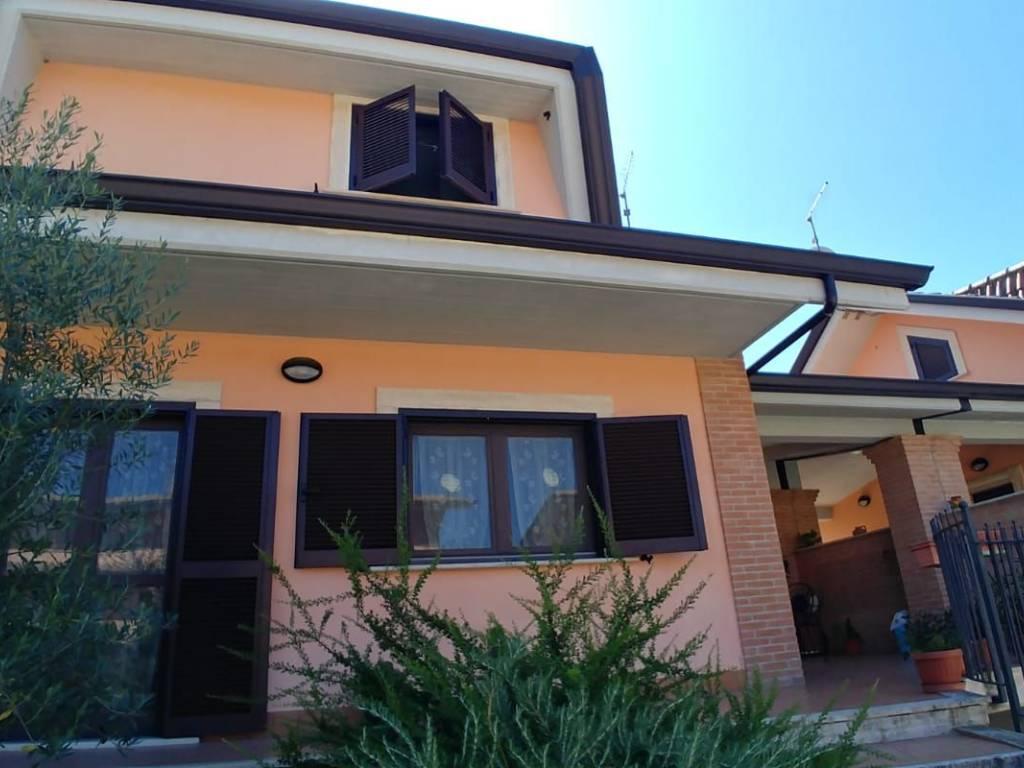 foto  Terraced house via Cantinella 133, Ceccano