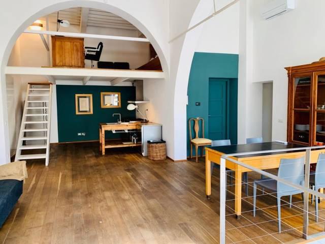 Loft / Openspace in vendita a Firenze, 4 locali, zona Zona: 12 . Duomo, Oltrarno, Centro Storico, Santa Croce, S. Spirito, Giardino di Boboli, prezzo € 430.000 | Cambio Casa.it