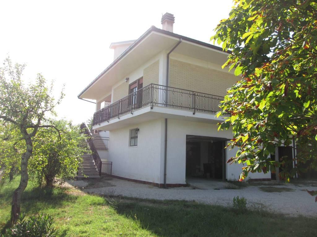 foto  Single family villa via Spinetta, Ceccano