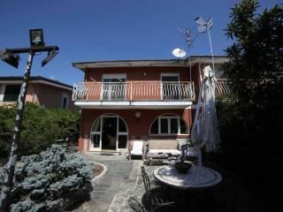 Foto - Villa unifamiliare Contrada Villano 21, Villammare, Vibonati