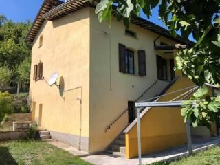 Фотография - Сельский дом via Subasio, Valtopina