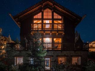 Photo - Chalet Strada Pinis 18, San Martino in Badia