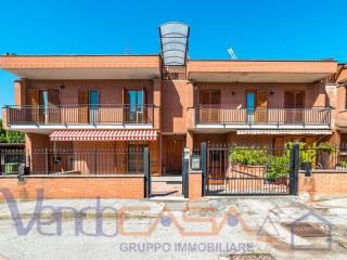 Photo - Single family villa via Pagno 26, Saluzzo