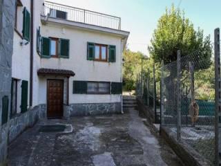 Foto - Casa indipendente via Olivella Camminata 67, Cardini, Casarza Ligure